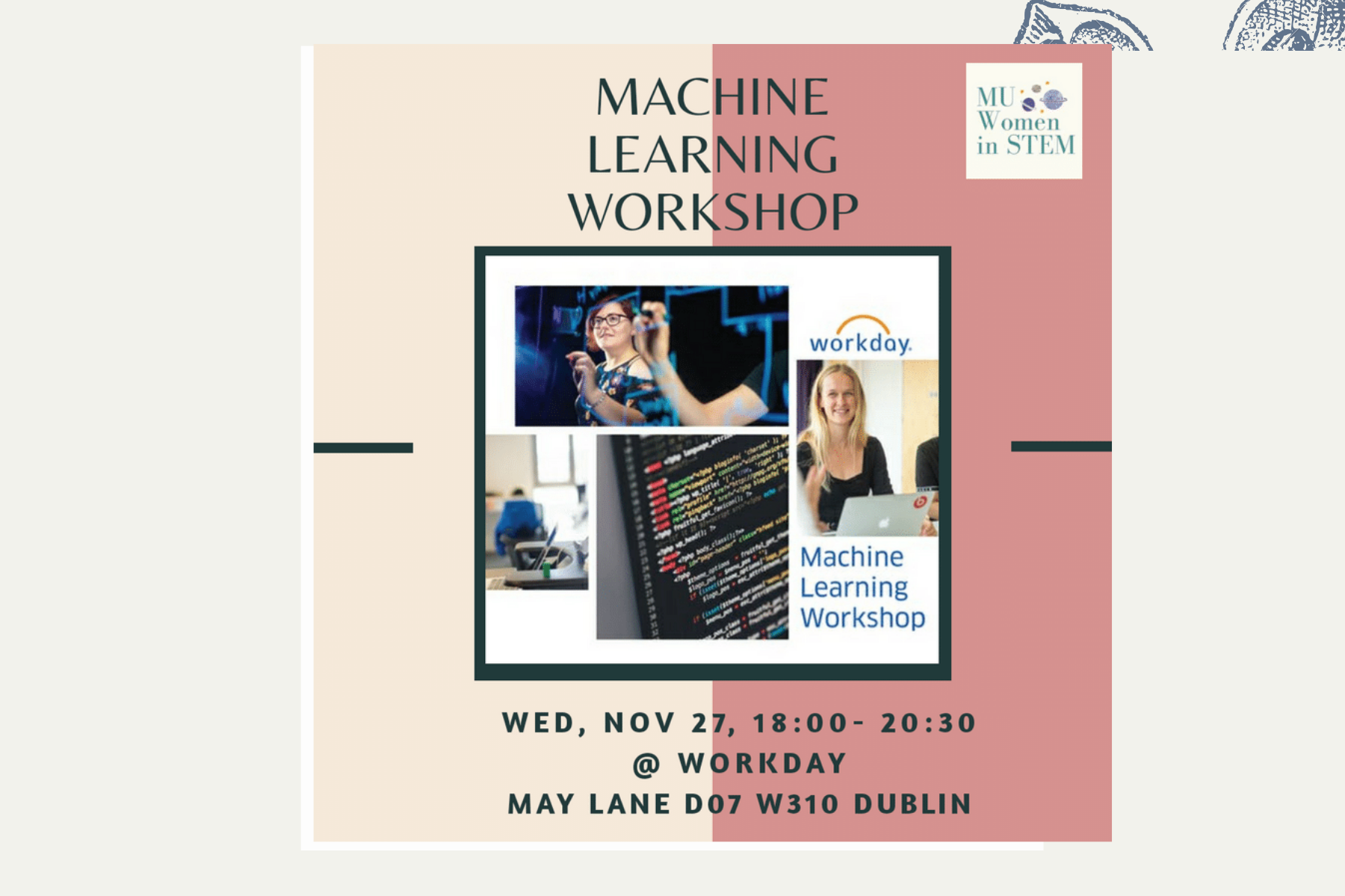 Workday Machine Learning Worshop