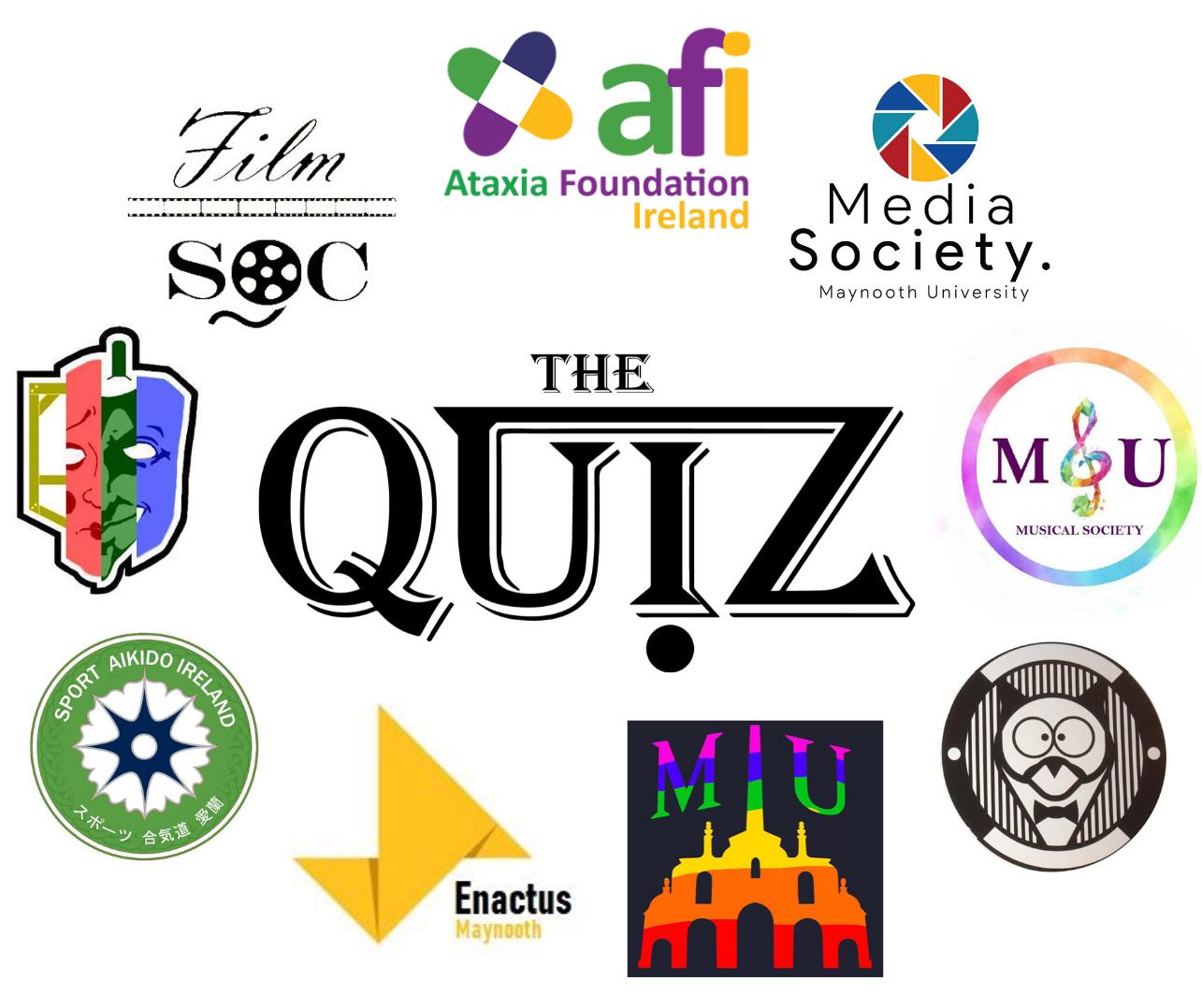 Inter-Soc Charity Quiz