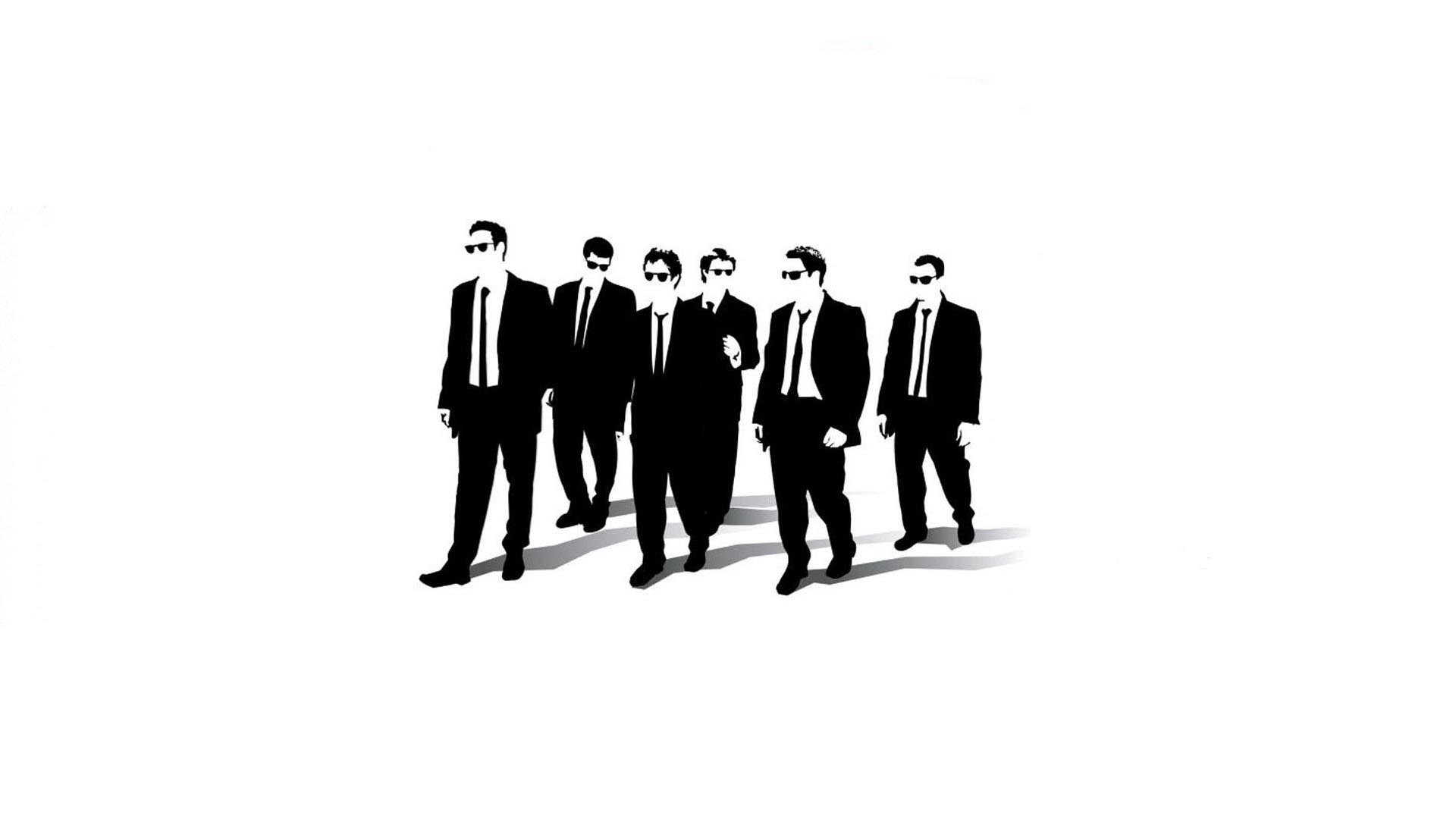 'Reservoir Dogs' - Review