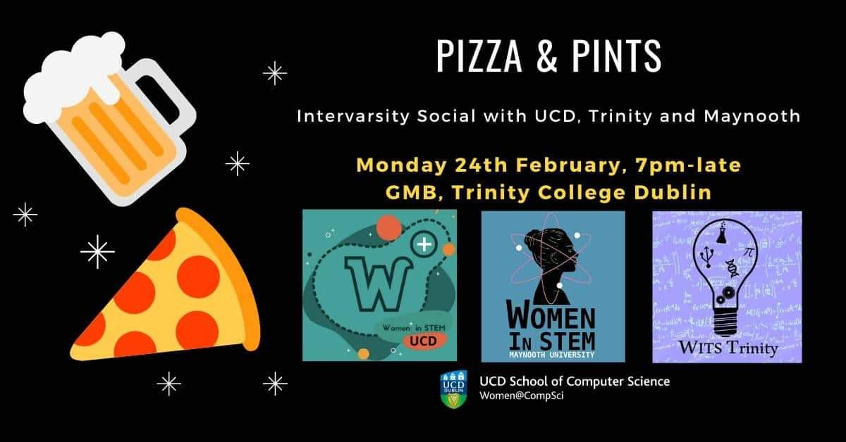 Pizza and Pints