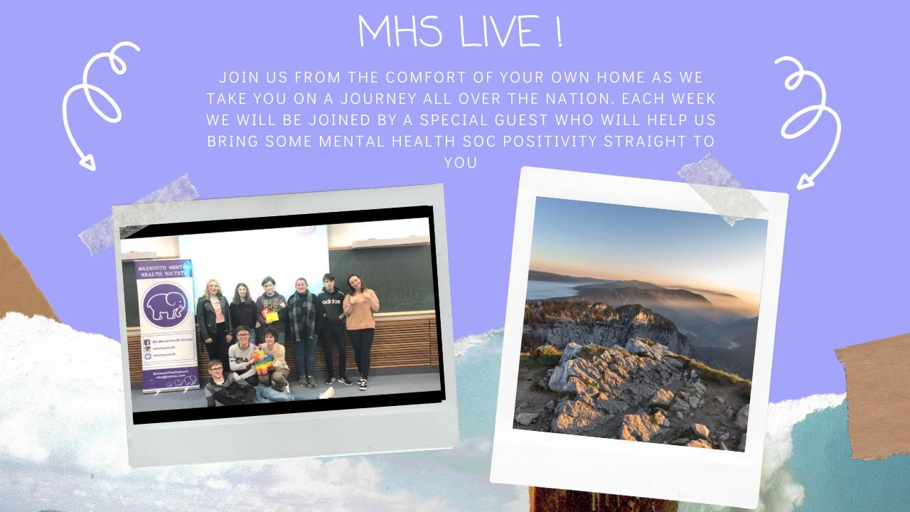 Everything MHS Provide, But Online!