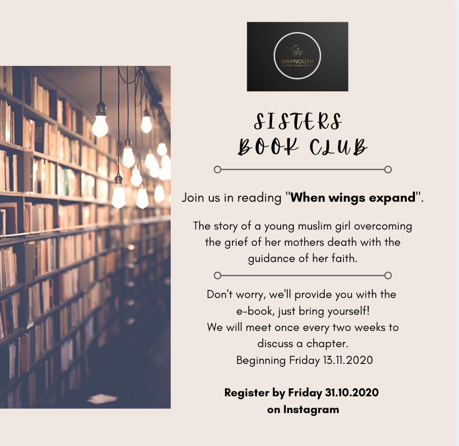 Sisters Book Club