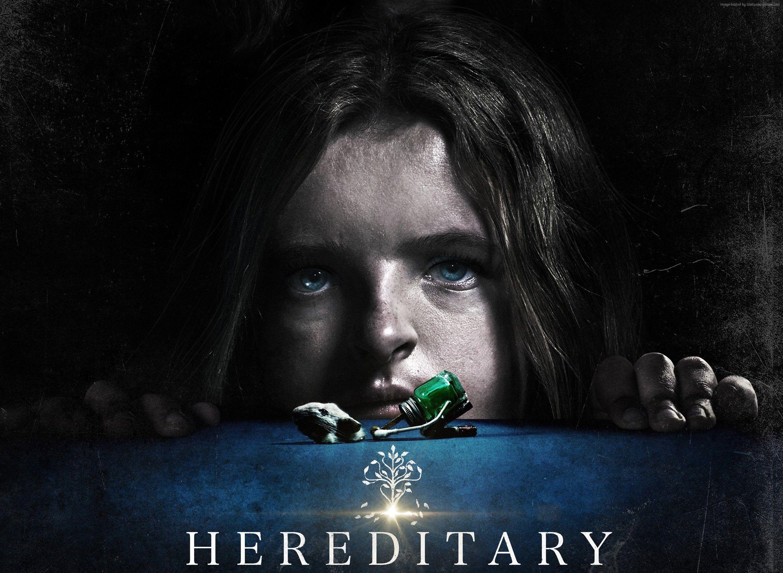 'Hereditary'