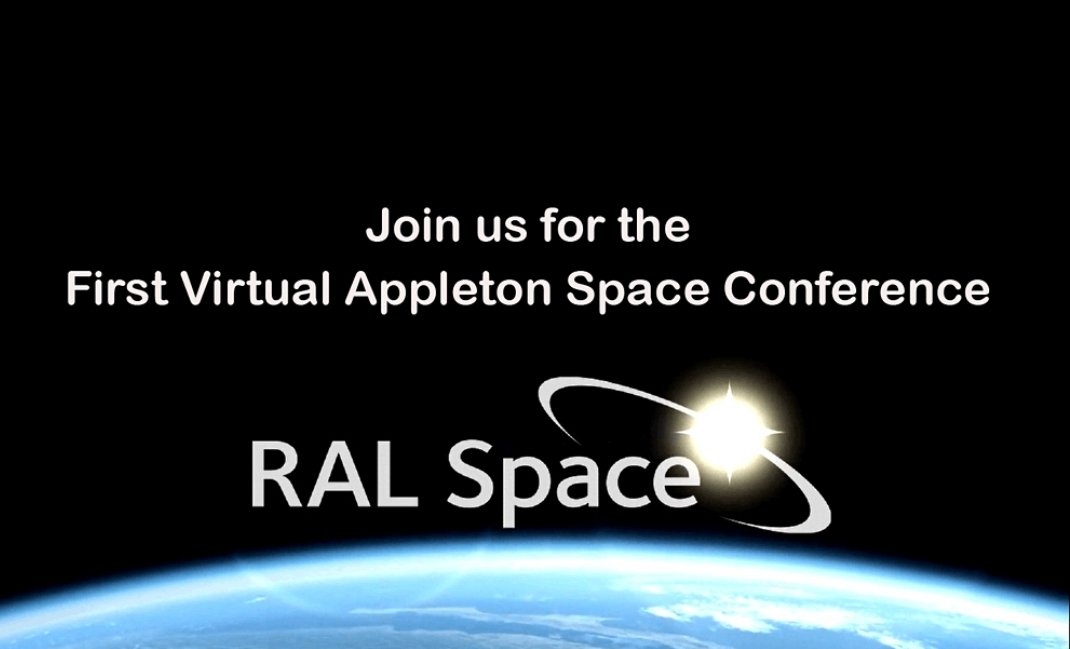 16th Appleton space conference