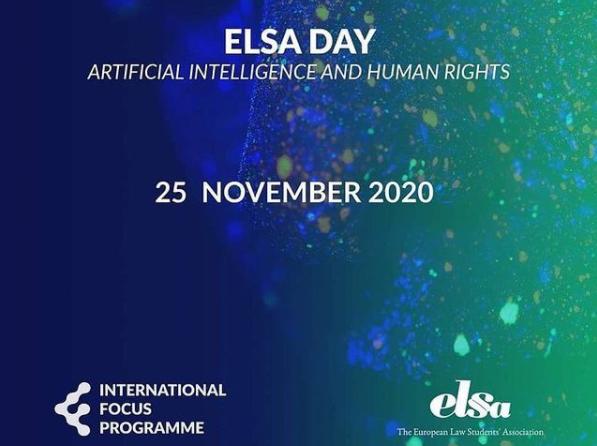 Annual ELSA Day