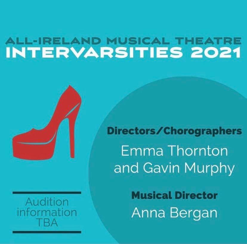 Intervarsities Production Team