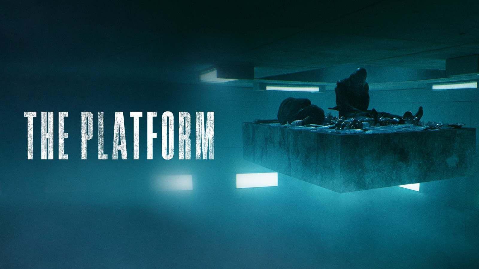 'The Platform'